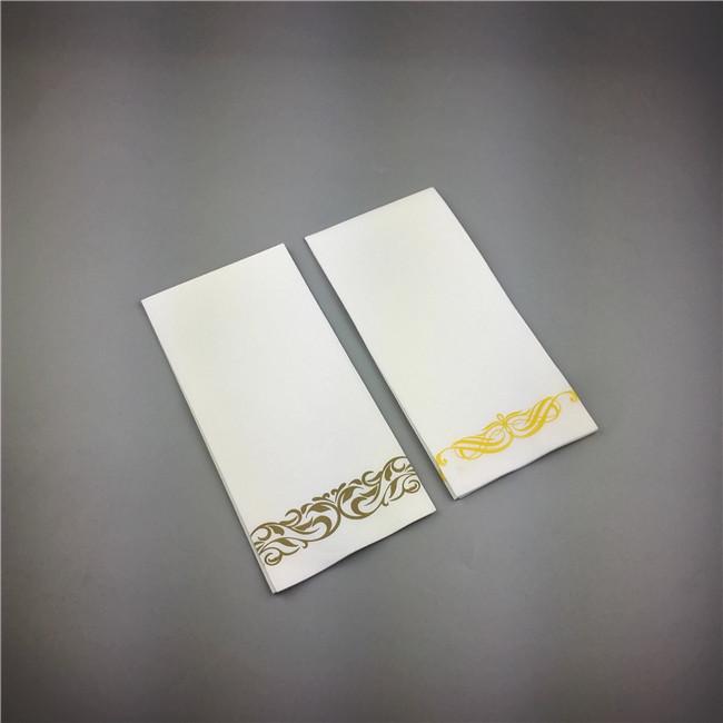 Air-laid napkin