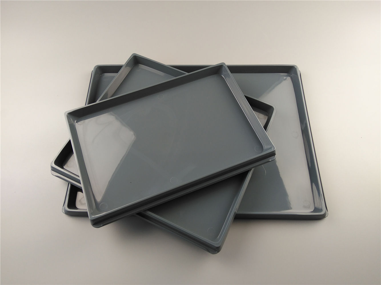 K style  Atlas serving tray