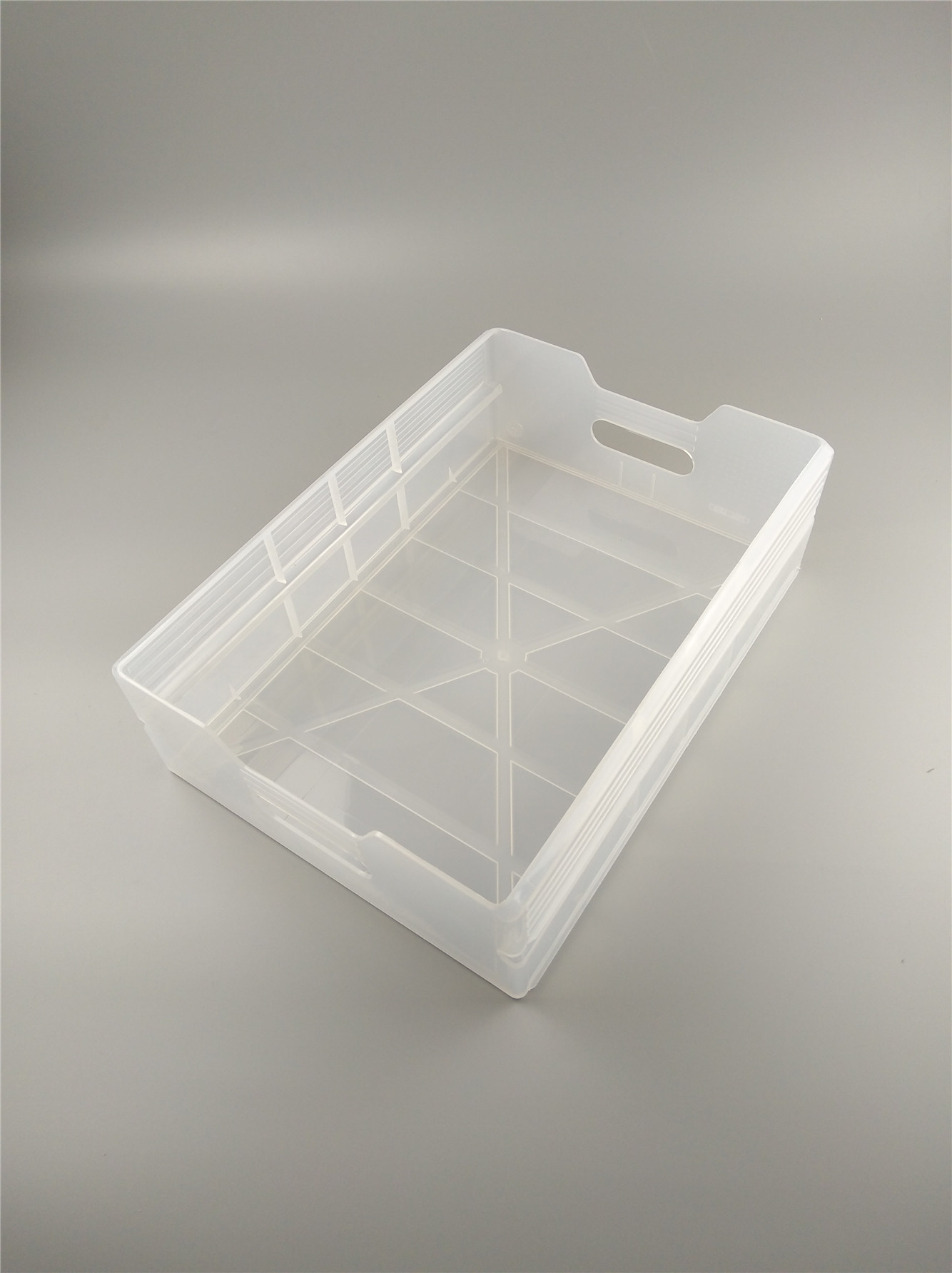 Airline plastic drawer