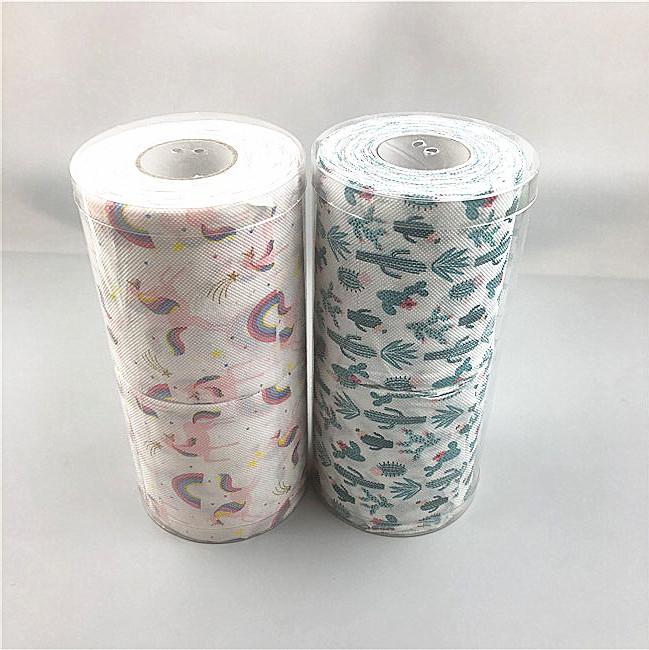 Paper Napkin roll